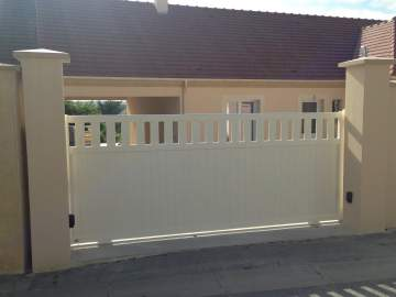 Installateur de portails, clôture et aménagements extérieurs Tarn 81