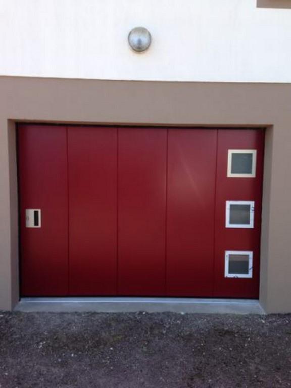 Fabrication et installation de porte de garage lavaur - Fabricant porte de garage enroulable ...