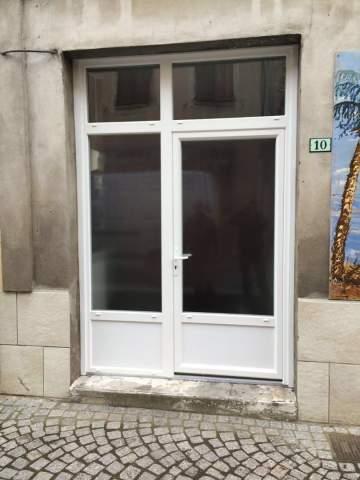 Fabrication fenêtre carmaux