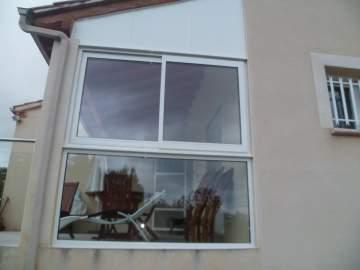 Fabrication sur mesure fenêtre Carmaux